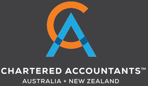 Trademark of Chartered Accountants Australia and New Zealand and used with permission.