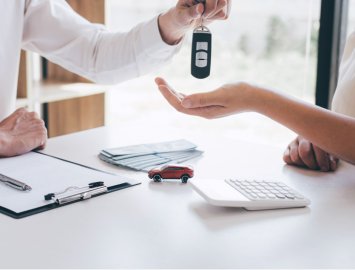 Business Vehicle Leasing
